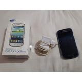 Samsung Galaxy S3 Mini, Usado Muy Buen Estado