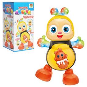 376882e20c5 Robo De Brinquedo Com Som Luzes Movimento A Pilhas - Brinquedos e ...