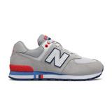 Zapatillas Casuales New Balance 574 Niños-estándar