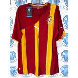 Camisa Da Seleção De Gana - Futebol no Mercado Livre Brasil 8cafc36d4a2ea