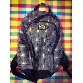 Mochila Billabong Luxo Original Surf Skate Surfwear