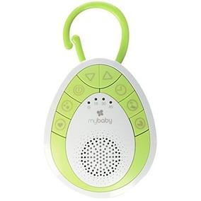 Portátil Spa De Sonido Para Bebes My Baby Soundspa Homedics