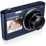 Camara Samsung Dv150f Usada 16mp Hd Wifi Doble Pantalla