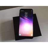 Celular Marca Star Galaxy S8 Plus Negro