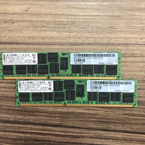 Kit Memoria 32gb Pc3l-12800r (2x16gb)