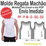 Molde Regata - Indústria Têxtil e Confecção no Mercado Livre Brasil e4ab449870d