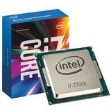 Pc Ultra Gaming I7-7700k, 16gb, Gtx 1070 8gb, Ssd120 Oferta!