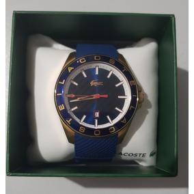 c34d0e0cef1 Relógio Lacoste no Mercado Livre Brasil