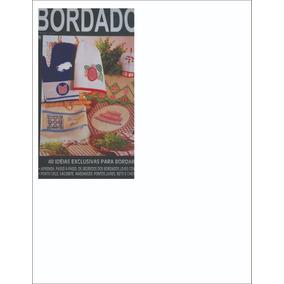 Almanaque De Bordados - Seis Lindas Revistas - Frete Grátis!