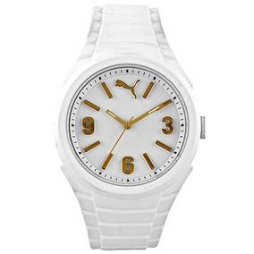 Reloj Puma Pu103592013 Blanco Dama Oi