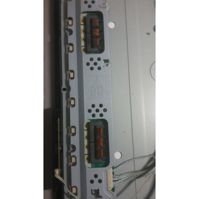 Placa Inverter Tv Philco Modelo Tv Ph32m3