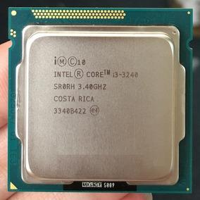 Procesador Intel Core I3 3240 3.4ghz 3mb 1155 22nm