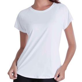 Kit 14 Camiseta Feminina Lisa De Sublimação Atacado 86eb6367d3d06