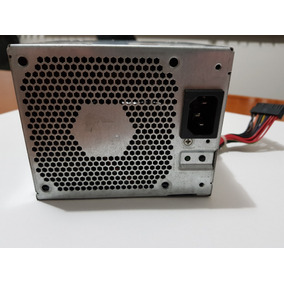 Fonte Desktop Dell Optiplex 380 760 780 960 255w 80 Plus