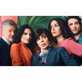 La Casa De Las Flores - Serie Netflix - Temporada 1 Digital
