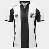 Camisa Oficial Do Santos Kappa - Futebol no Mercado Livre Brasil 0bcbc38a3407e