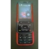 Celular Desbloqueado Nokia 5610 3g Preto Com Camera 3.2