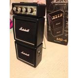 Amplificador Marshall Ms-4:.