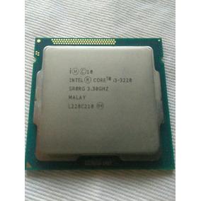 Procesador Core I3 3220