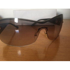 Oculos De Sol Preto Com Dourado Outros Dior - Óculos no Mercado ... 63034a6dde