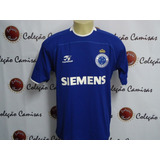 Camisa Cruzeiro Topper 2005 - Camisas de Times de Futebol no Mercado ... d65cccba84e44