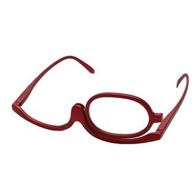 2 Armação Óculos P  Fazer Maquiagem Sombra Cilius +2 +2,5. 3 cores 2d5fb9f0e3