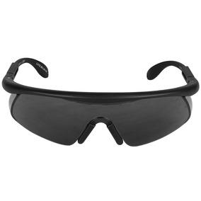 dd832ce1064c5 Óculos De Proteção Airsoft Vicsa Eagle Lente Cinza