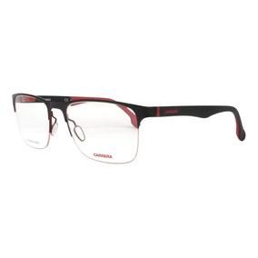 70ca92b287b98 Armação Para Óculos De Grau Carrera - Óculos no Mercado Livre Brasil