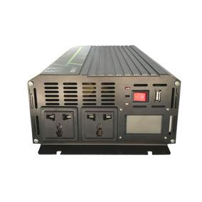 Inversor 2000w 4000w 12v 110v Senoidal Puro Envio Imediato