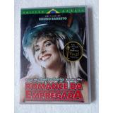 Dvd Romance Da Empregada (1987) Betty Faria Original Lacrado
