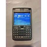 Celular Nokia Model E61-1 Funciona Leia...
