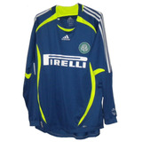 Camisa Palmeiras Gk Pirelli N 1 adidas
