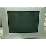Televisor Samsung Tantus Flat Usado