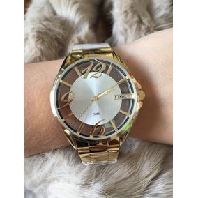 Relógio Lince Feminino Lrg604l S2kx