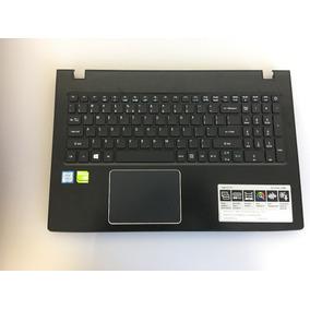Carcaça Com Teclado Notebook Acer Aspire E5-575 N16q2