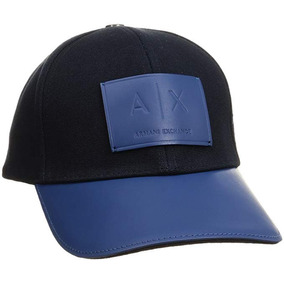 Gorras Armani Exchange 2014 Originales en Mercado Libre México 4be61a360f4