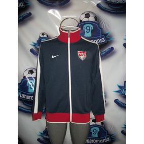 Chamarra Original Nike N98 Selección Usa Estados Unidos cfa37f7f254ea