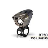 Kit Farol Pra Bike Fênix Bt 20 750 Lumens