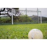 Rede De Futebol De Seda 6mm - Esportes e Fitness no Mercado Livre Brasil c9e82714a6cb9