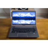 Ultrabook Samsung Np530u3c / I5 / 8gb / Ssd120 O Hdd500