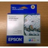 Cartucho Epson T037 - Vencido