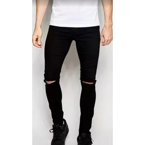 1cc41d50674d8 Jeans Rotos Hombre - Ropa y Accesorios en Mercado Libre Colombia