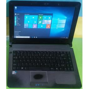 Notebook Positivo Premium Unique Hd 320gb Ram 4gb, 12 X S Jr