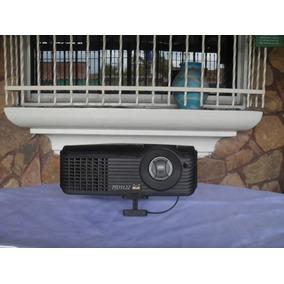 Videobeam/proyector Viewsonic Pjd512 Repuesto O Reparar.