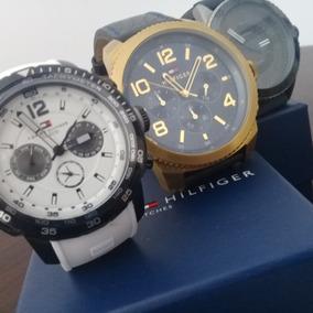 Relógio Tommy Hilfiger Original (novo)