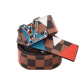 Correa Cinturon Para Hombre Louis Vuitton - Ropa y Accesorios en ... 94194d1fe6e