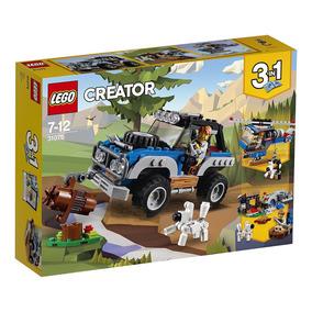 Lego Creator - 31075 Aventuras Lejanas