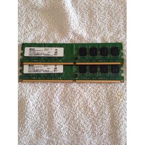 Memória Smart/2gb/ddr2/800mhz