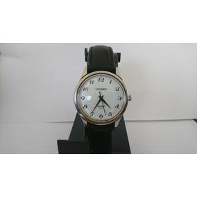 Reloj Vintage Citizen Cuerda, Coleccionable