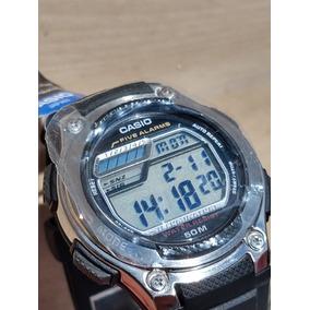 e33d37a874b Casio W 212h 1avdf - Relógios De Pulso no Mercado Livre Brasil